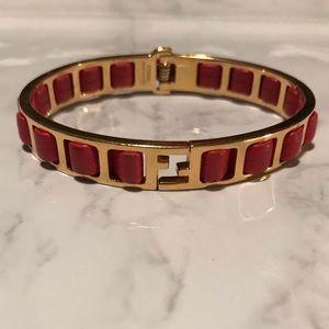 FENDI Bangle Bracelet